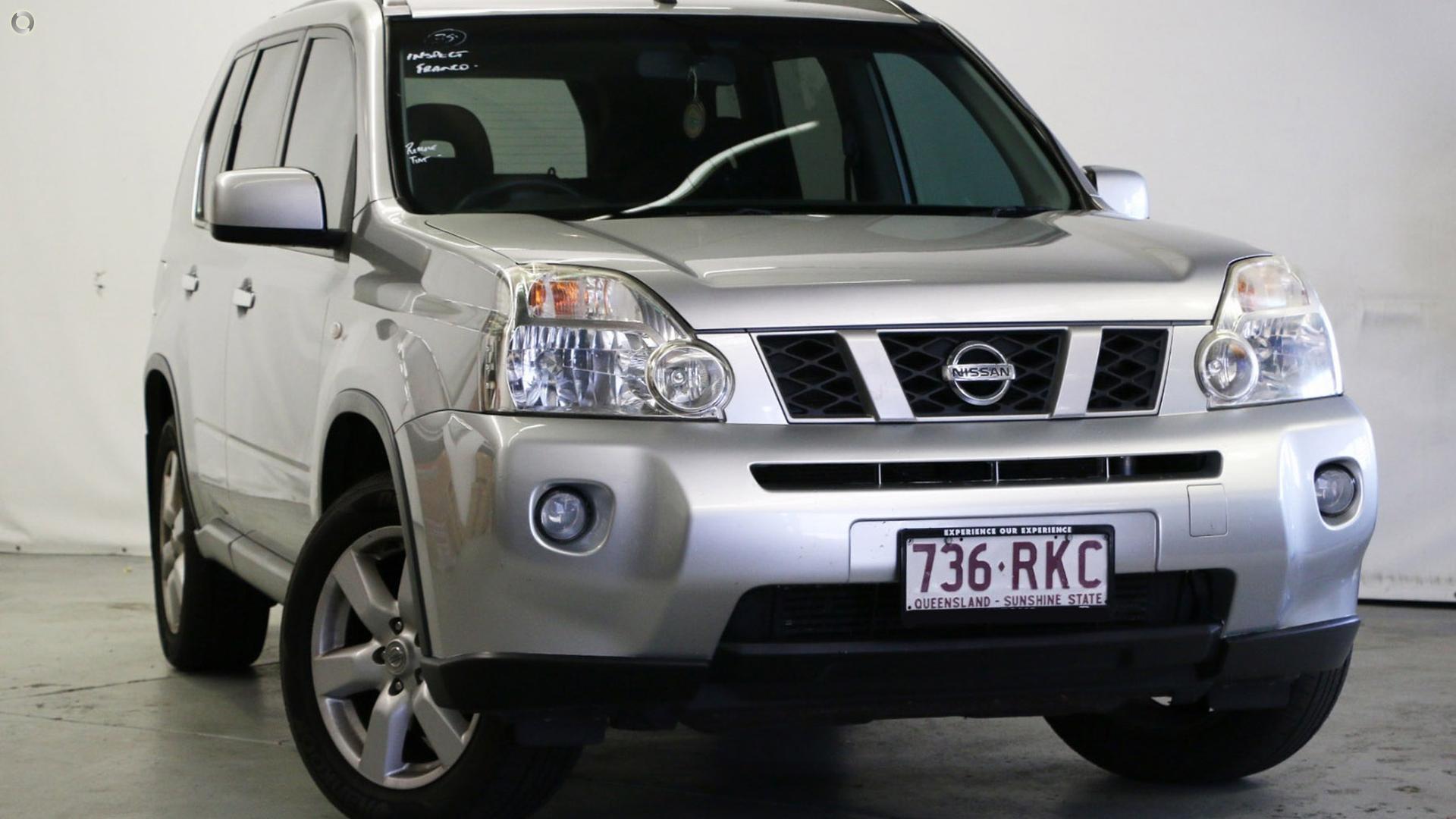 2009 Nissan X-trail TS T31