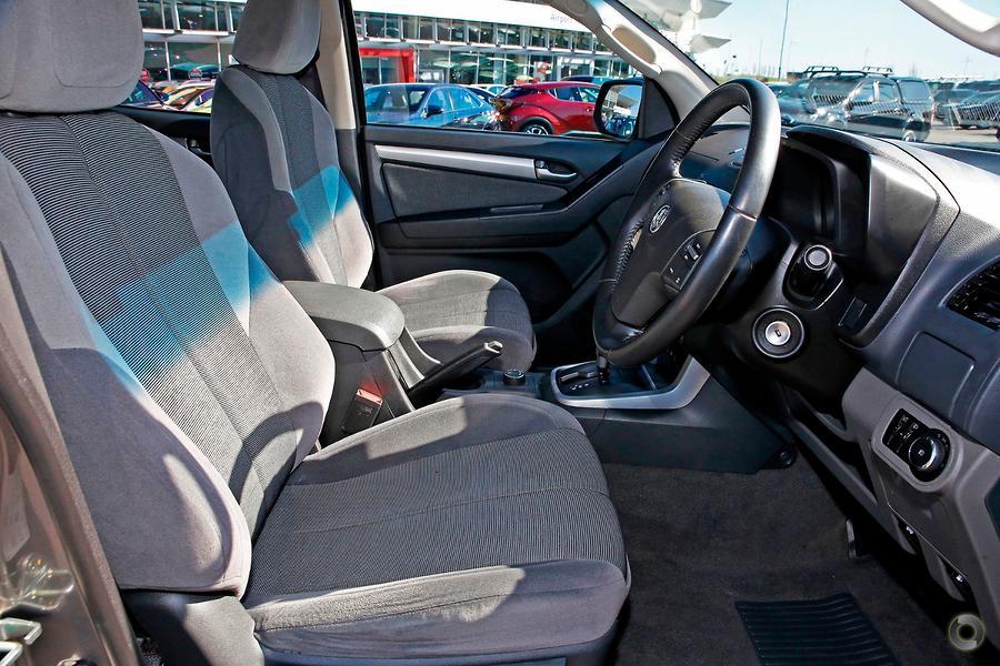2013 Holden Colorado 7 LT RG