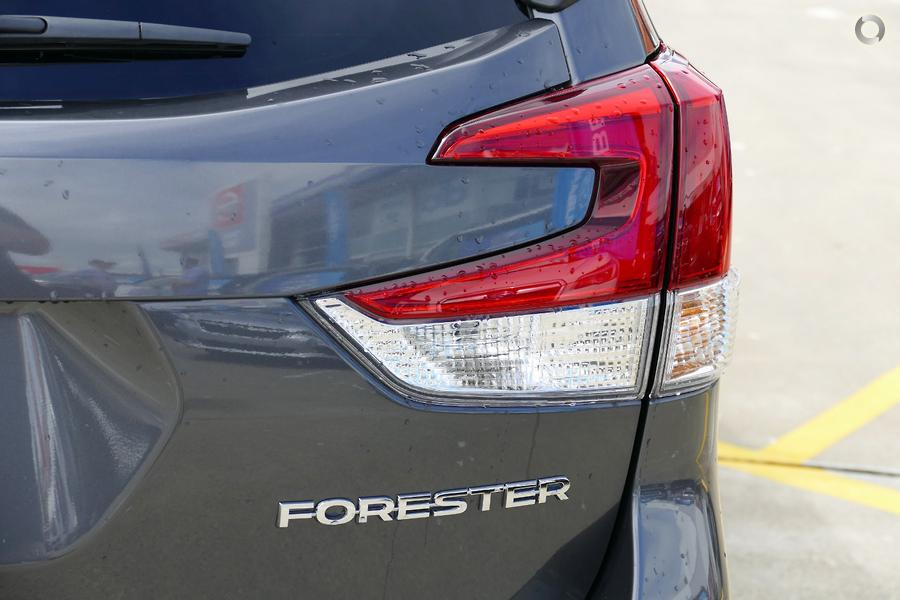 2020 Subaru Forester 2.5i Premium S5
