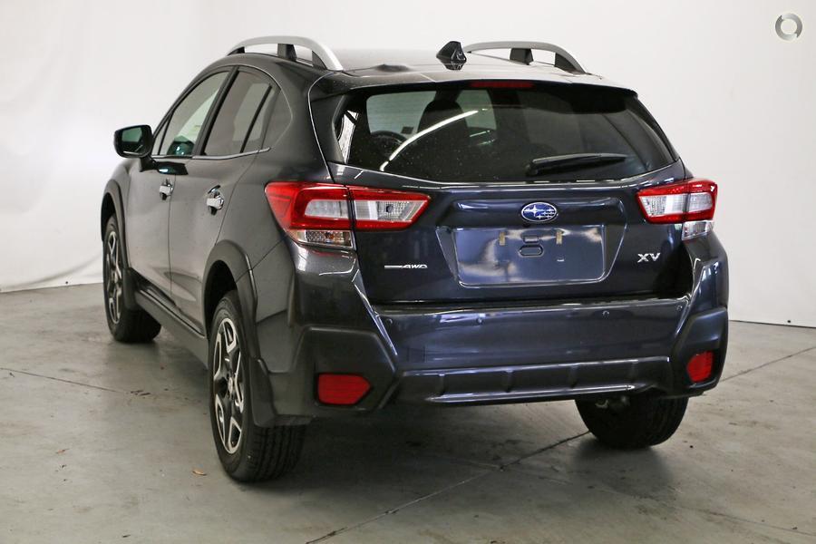 2019 Subaru Xv 2.0i-S G5X