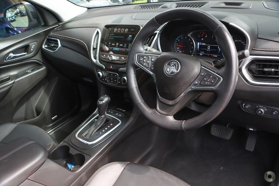2017 Holden Equinox LTZ-V EQ