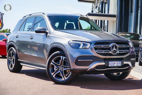 2019 Mercedes-Benz <br>GLE 300 D