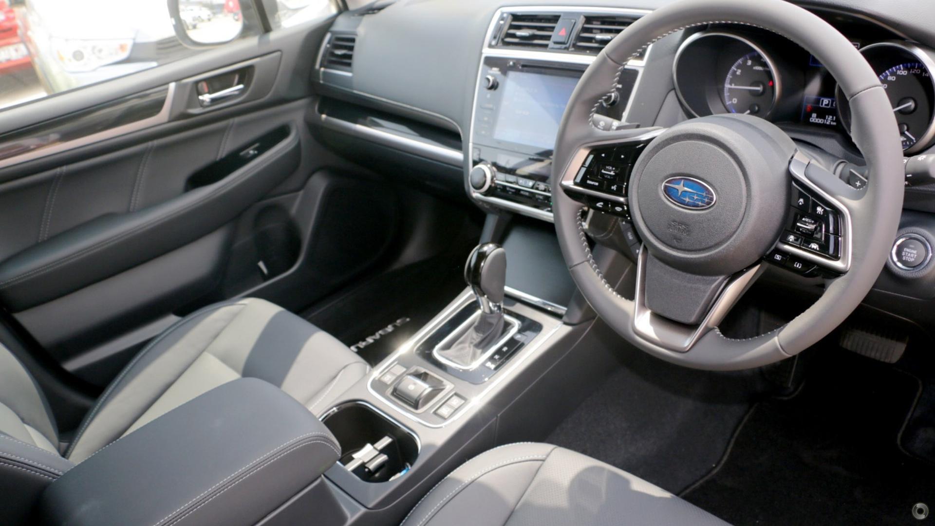 2019 Subaru Outback 2.5i Premium 5GEN
