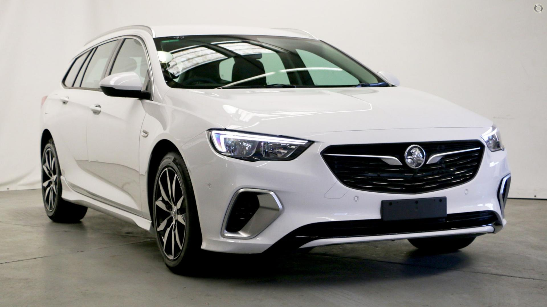 2018 Holden Commodore ZB
