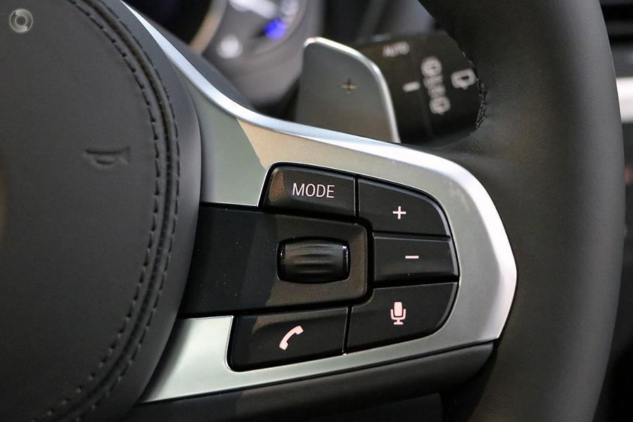 2018 BMW X3 xDrive20d