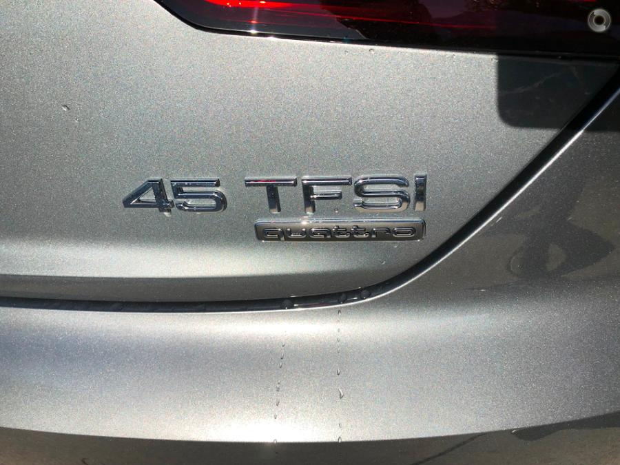 2019 Audi A5 45 TFSI sport F5