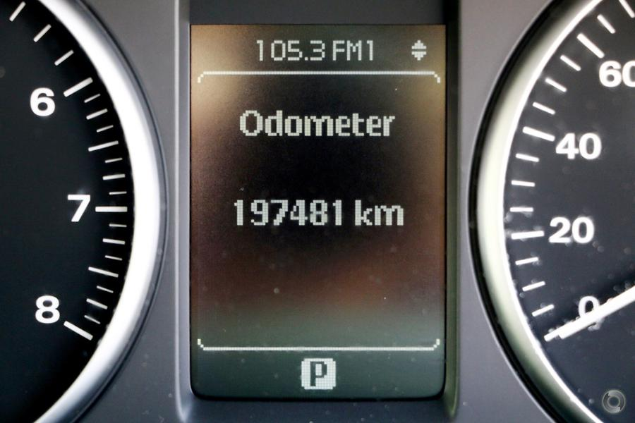 2007 Holden Calais  VE