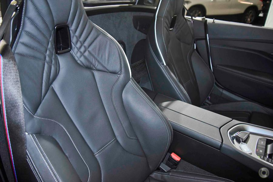 2019 BMW Z4 sDrive30i M Sport