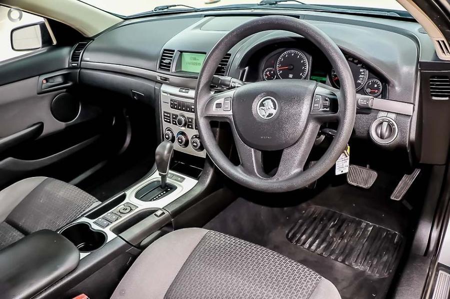 2008 Holden Commodore Omega VE