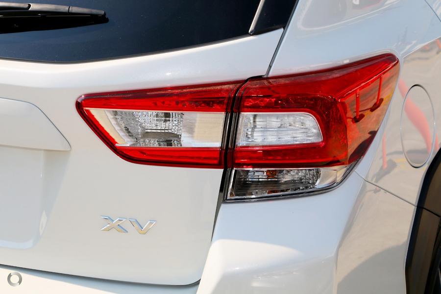 2019 Subaru Xv 2.0i-L G5X