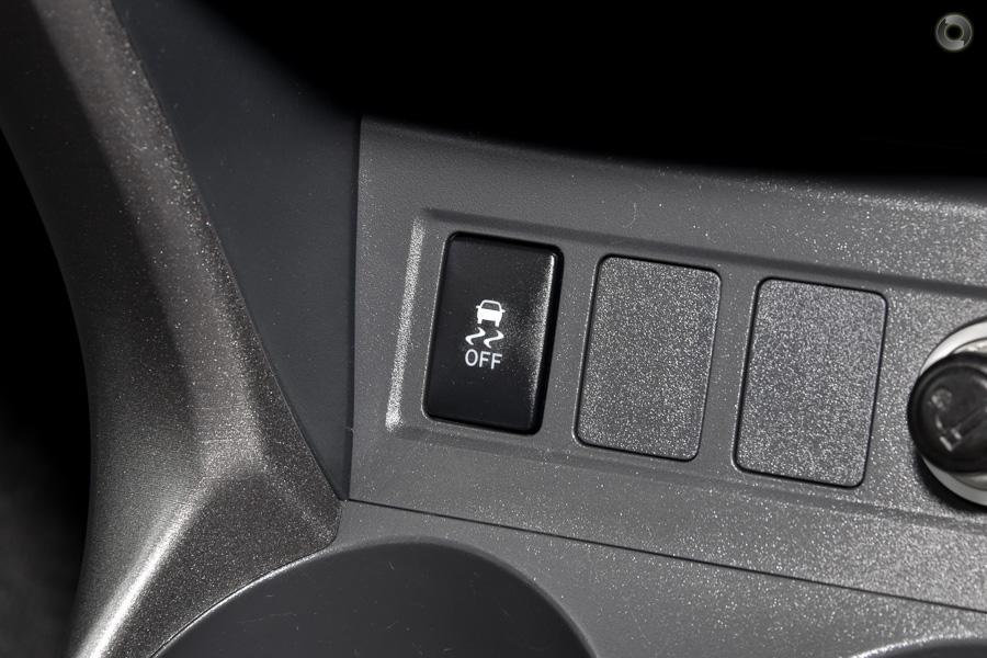 2012 Toyota RAV4 Altitude ACA33R