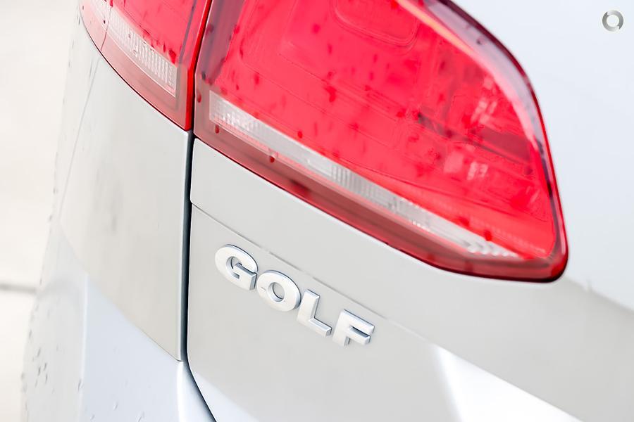 2015 Volkswagen Golf 90TSI 7