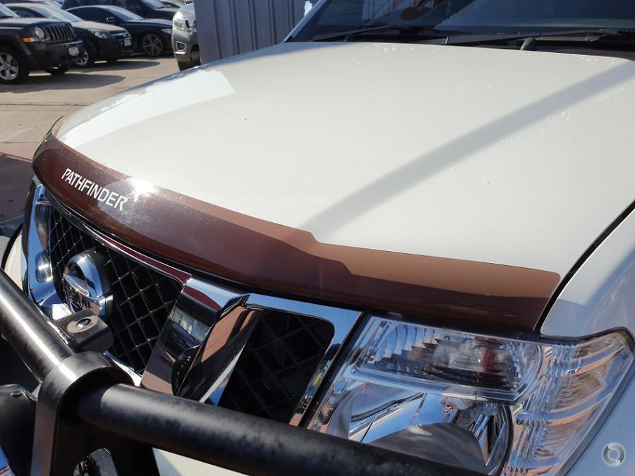 2012 Nissan Pathfinder ST-L R51