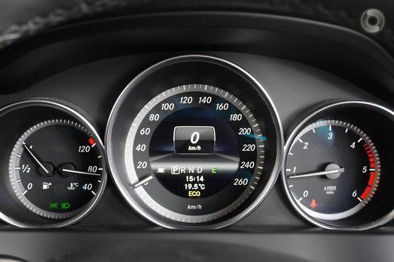2011 Mercedes-Benz C 200 CDI