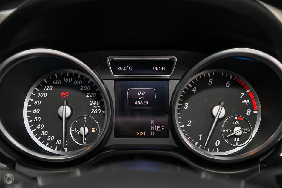 2014 Mercedes-Benz ML 400 Wagon