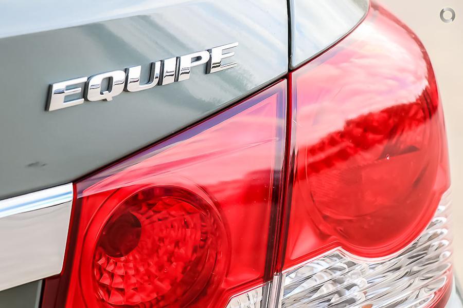 2014 Holden Cruze Equipe JH Series II