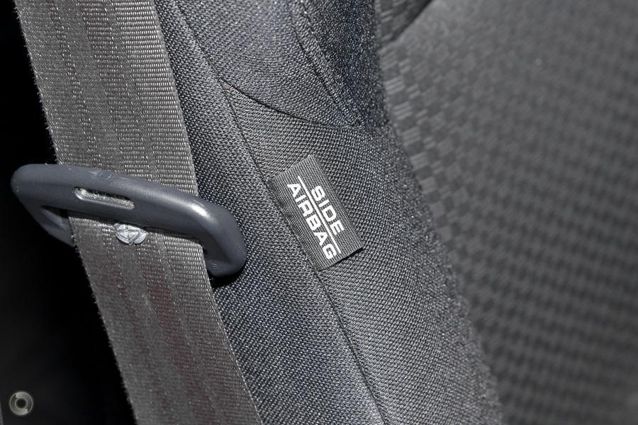 2016 Honda CR-V VTi RM Series II