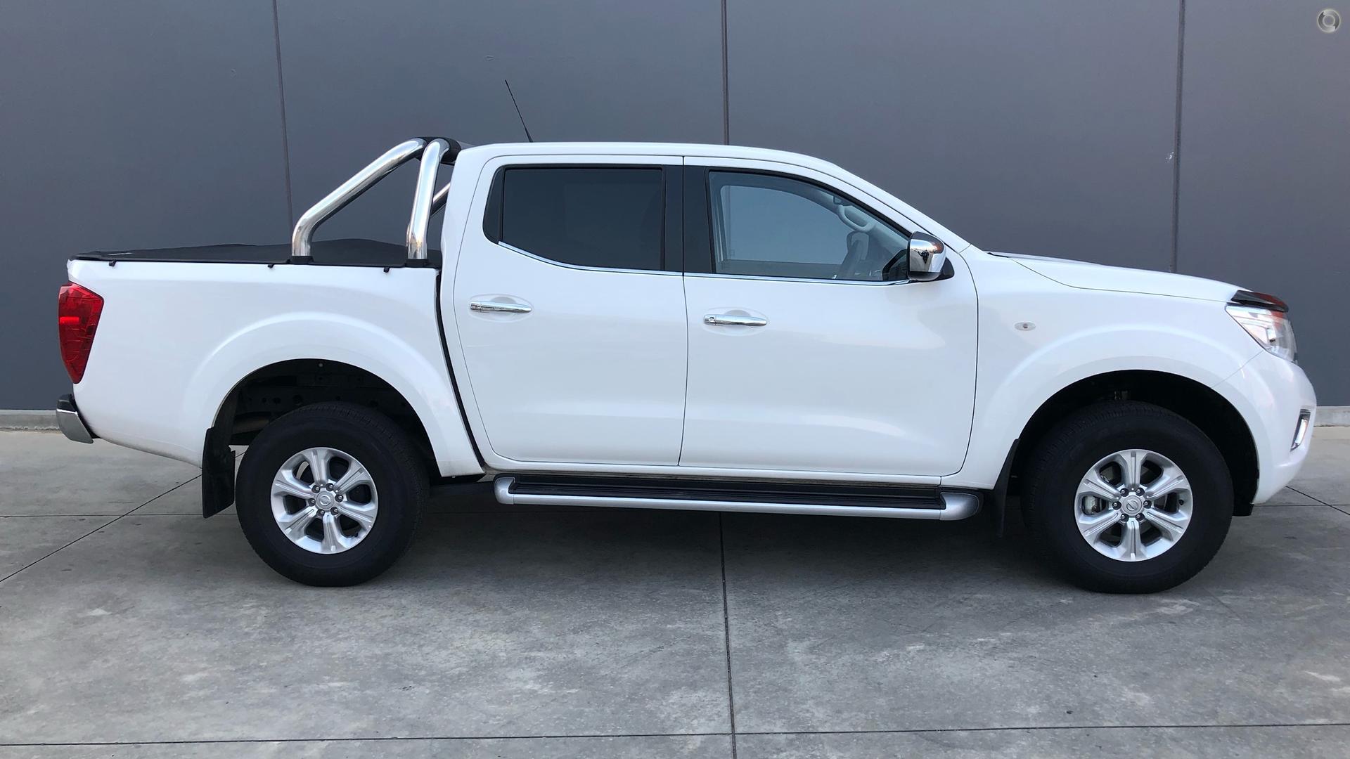 2018 Nissan Navara ST D23 Series 3