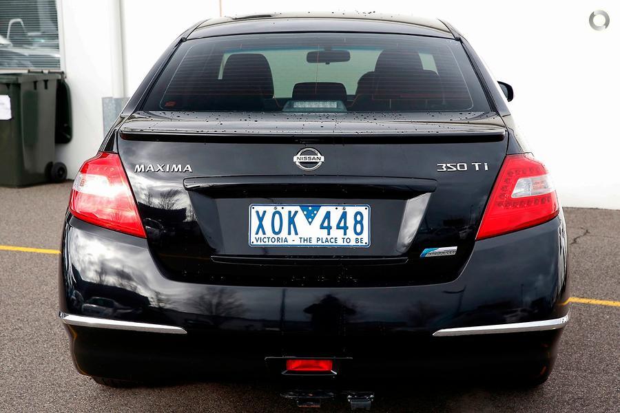 2010 Nissan Maxima 350 Ti J32