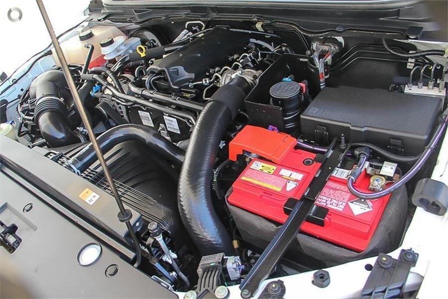 2012 Ford Ranger XL Hi-Rider PX
