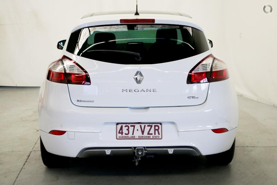 2015 Renault Megane GT-Line Premium III B95 Phase 2