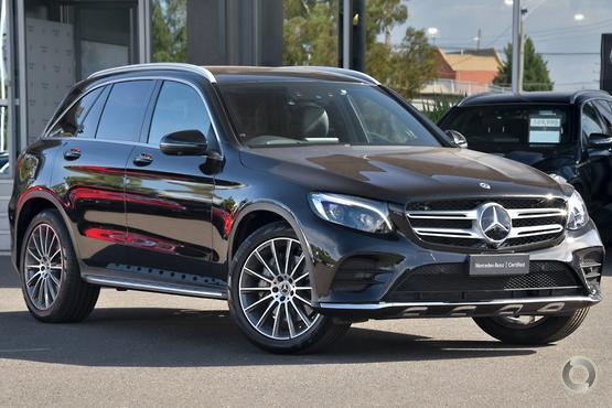 2017 Mercedes-Benz <br>GLC 250