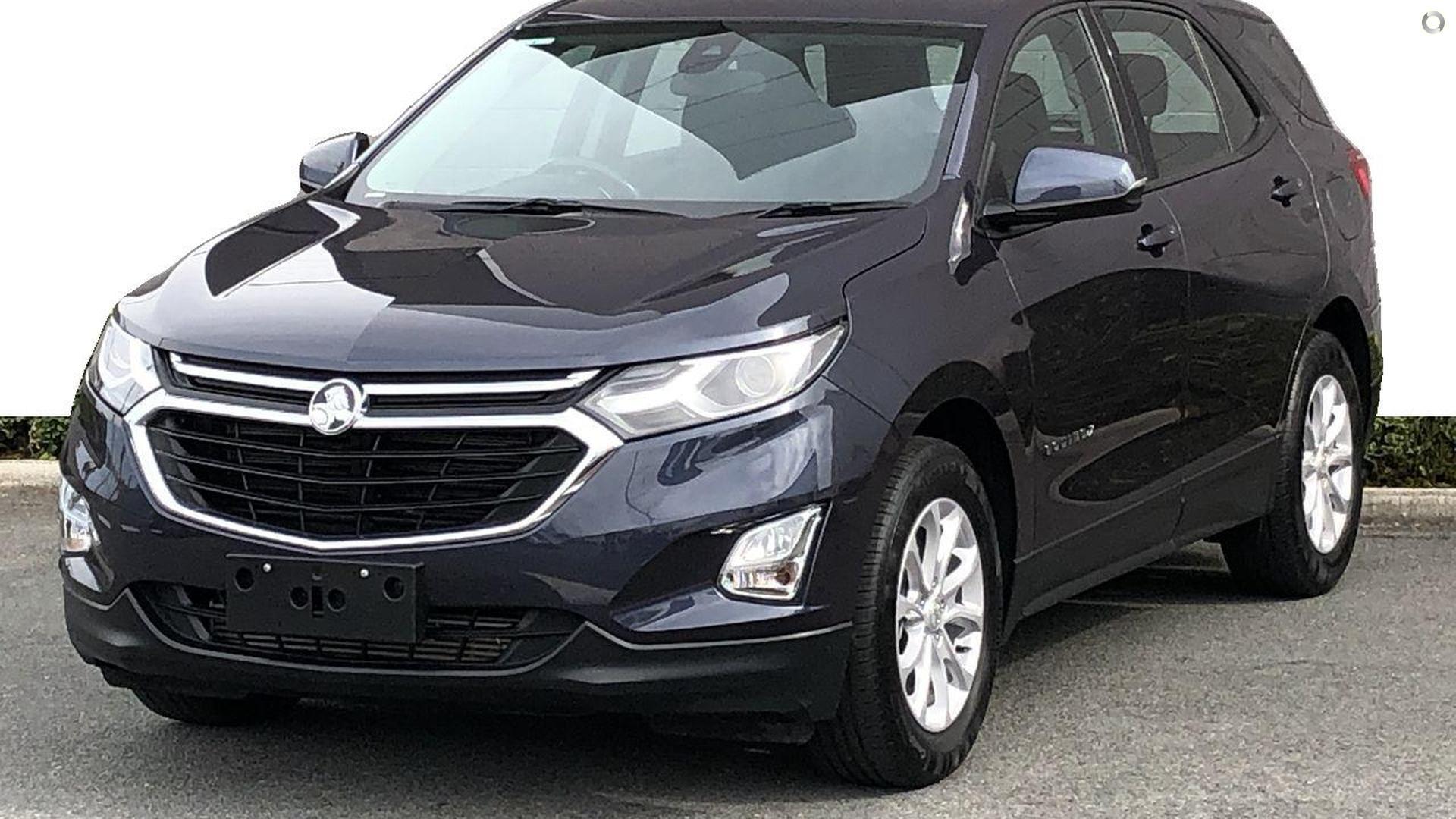 2018 Holden Equinox EQ