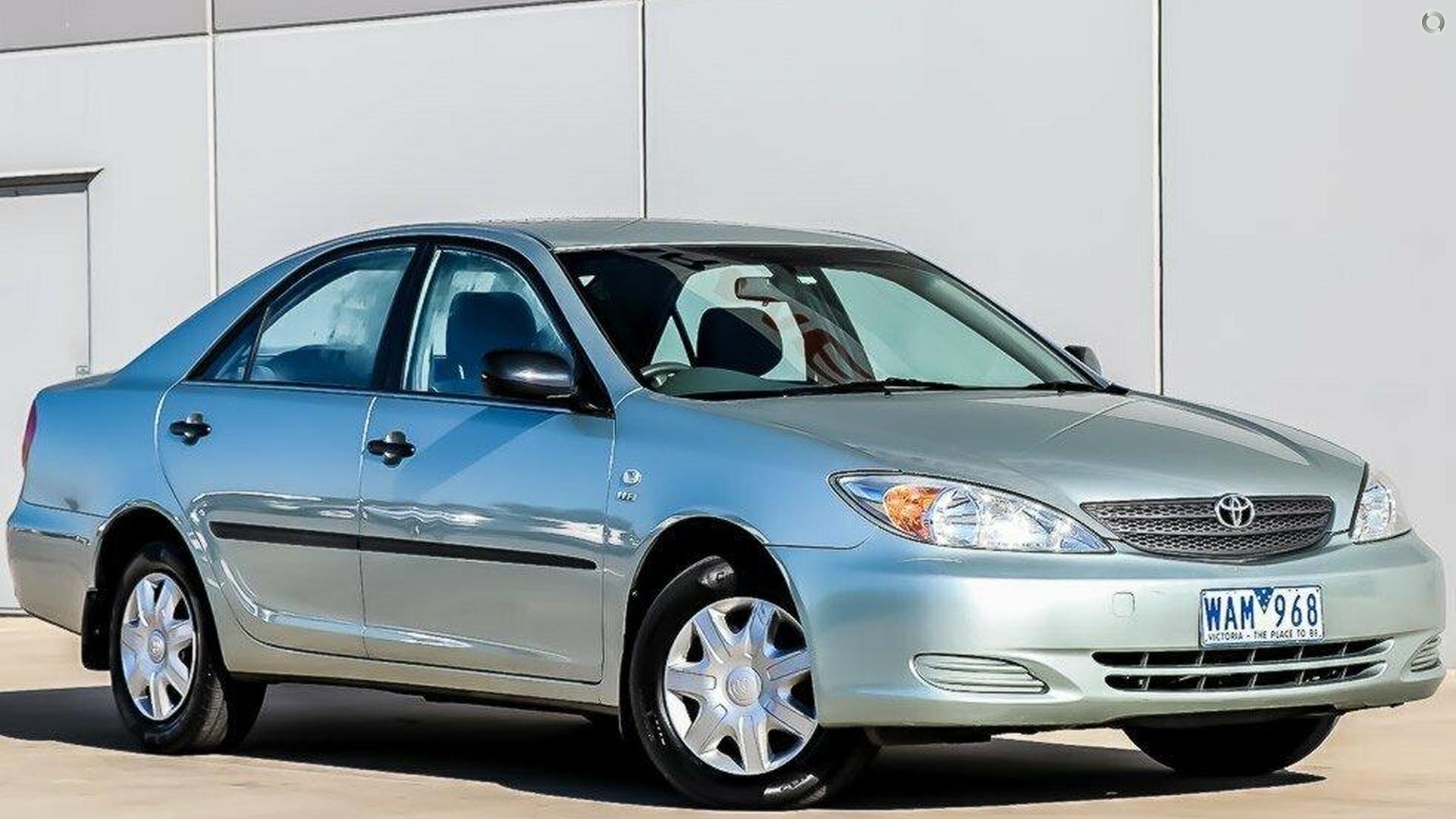 2004 Toyota Camry ACV36R
