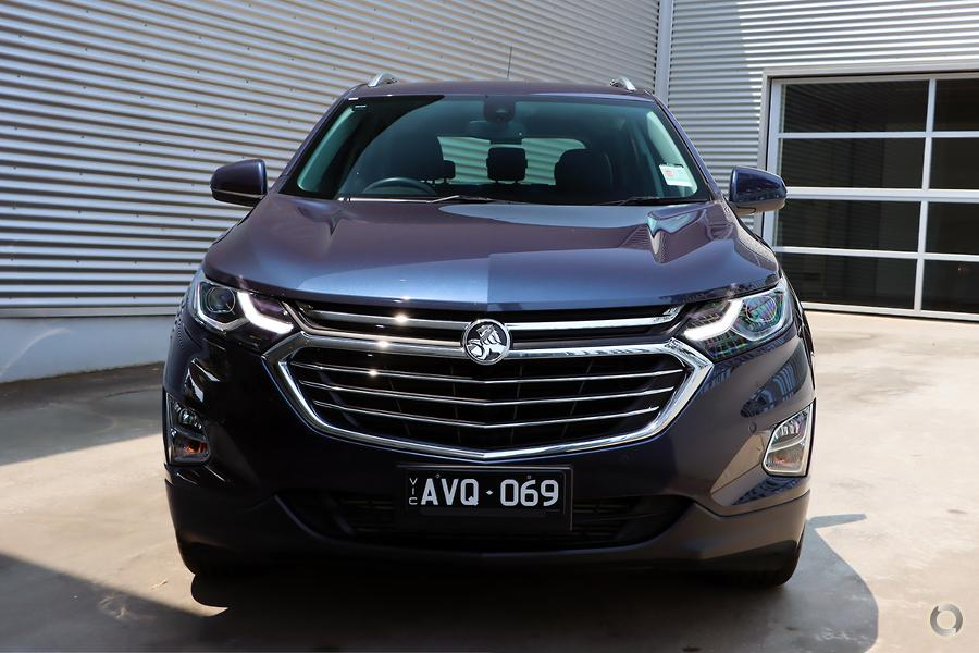 2018 Holden Equinox LTZ EQ