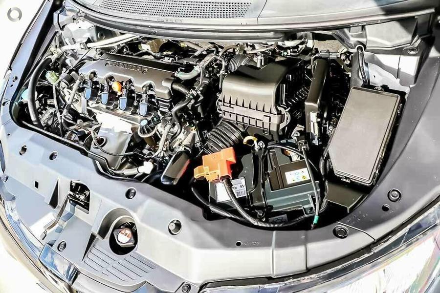 2012 Honda Civic VTi-L 9th Gen