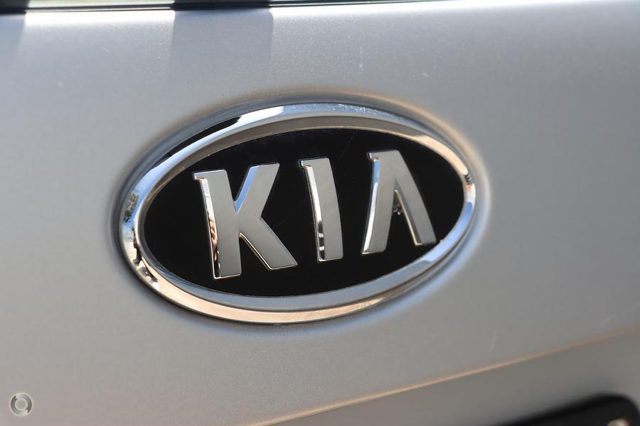 2008 Kia Rio LX JB