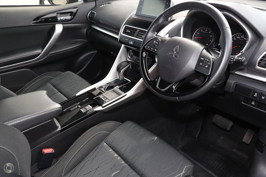 2018 Mitsubishi Eclipse Cross LS YA