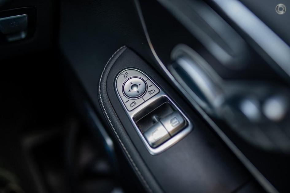 2015 Mercedes-Benz V 250 D AVANTGARDE Wagon