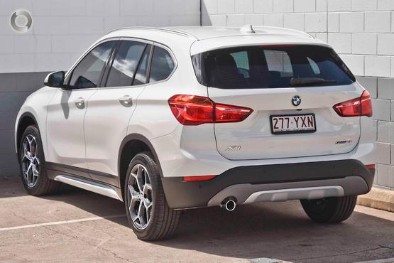 2019 BMW X 1 sDrive18i