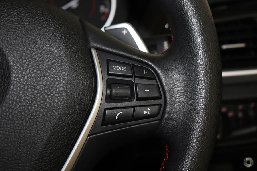 2016 BMW 220i Sport Line