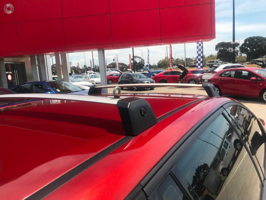 2015 Holden Commodore SV6 VF