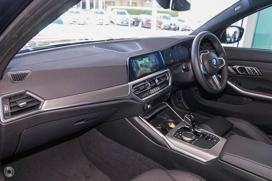 2019 BMW 3 Series 330i M Sport