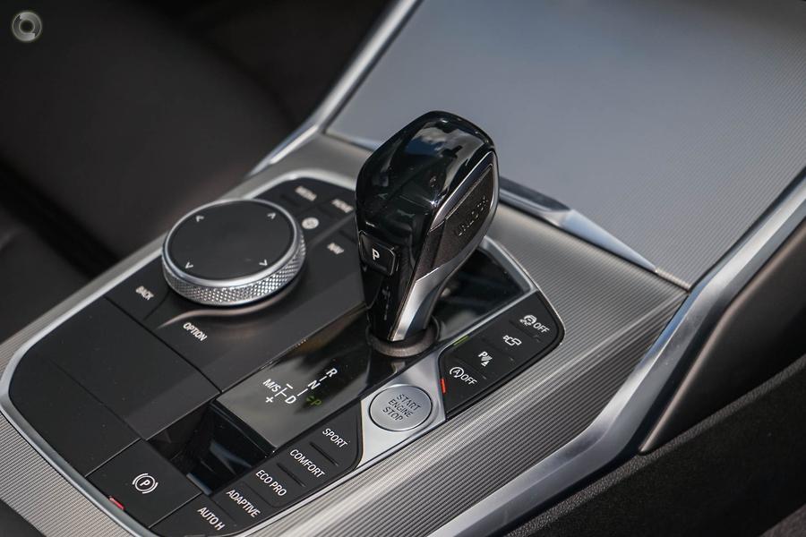 2018 BMW 330i M Sport - Motorline BMW