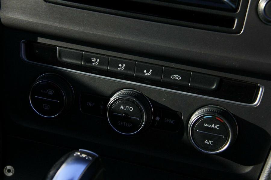 2014 Volkswagen Golf 90TSI Comfortline 7