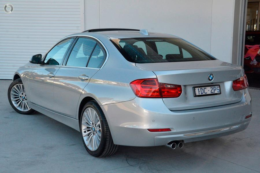 2014 BMW 328i Luxury Line