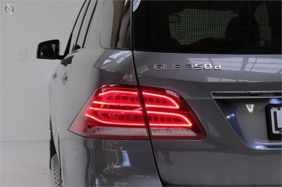 2018 Mercedes-Benz GLE 350 SUV