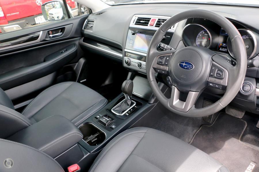2015 Subaru Outback 3.6R 5GEN