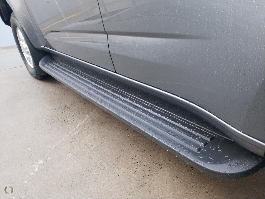 2014 Holden Colorado 7 LT RG
