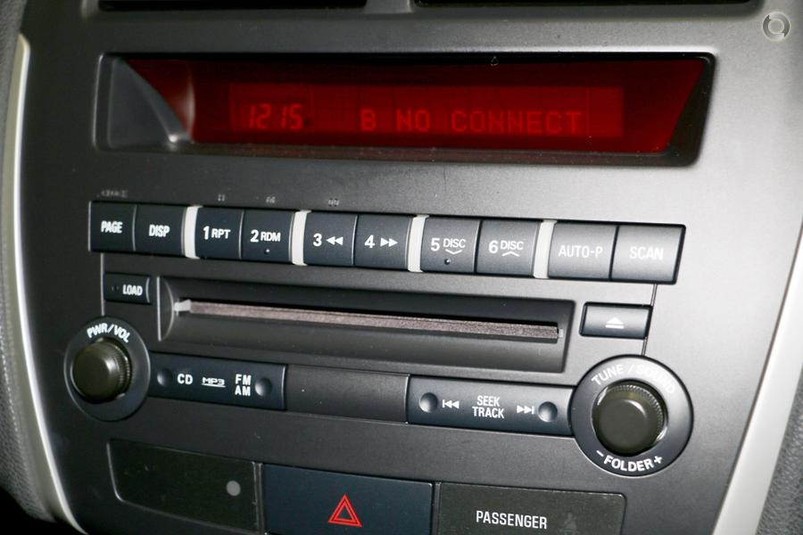 2012 Mitsubishi Asx Activ XA