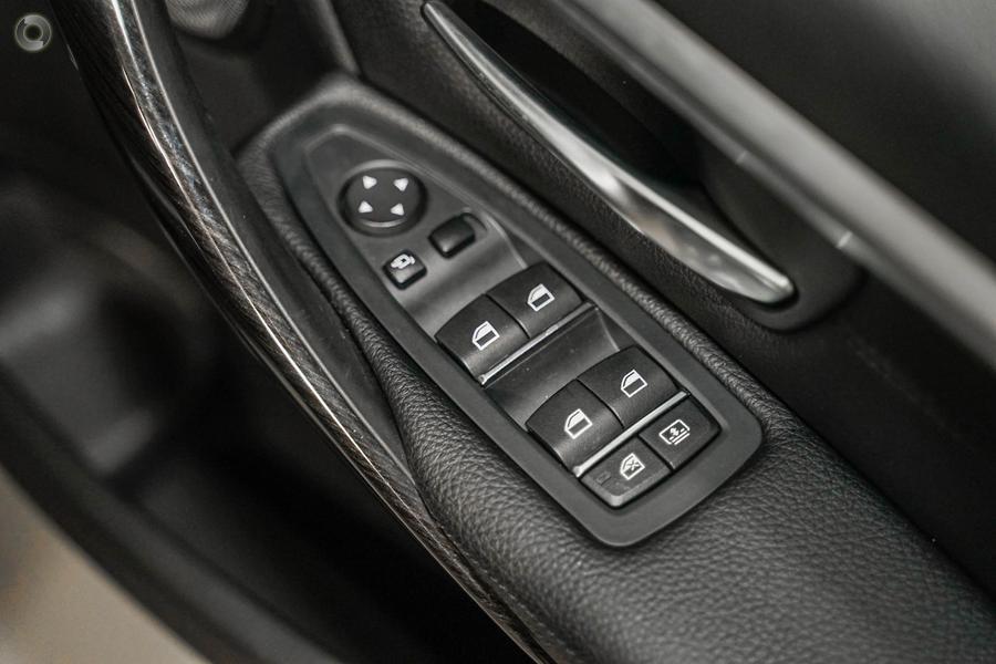 2016 BMW 340i M Sport