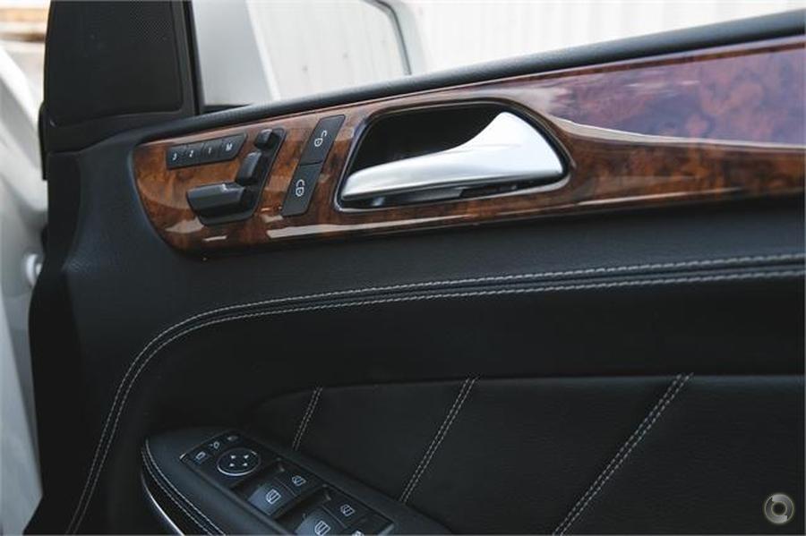 2013 Mercedes-Benz GL 350 CDI Wagon