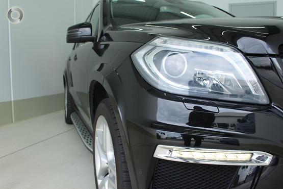 2013 Mercedes-Benz GL 350 CDI