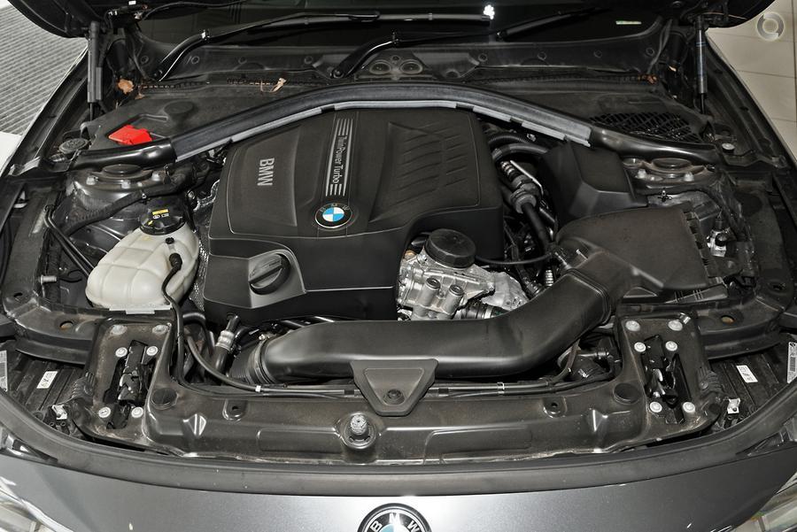 2015 BMW 335i M Sport F30