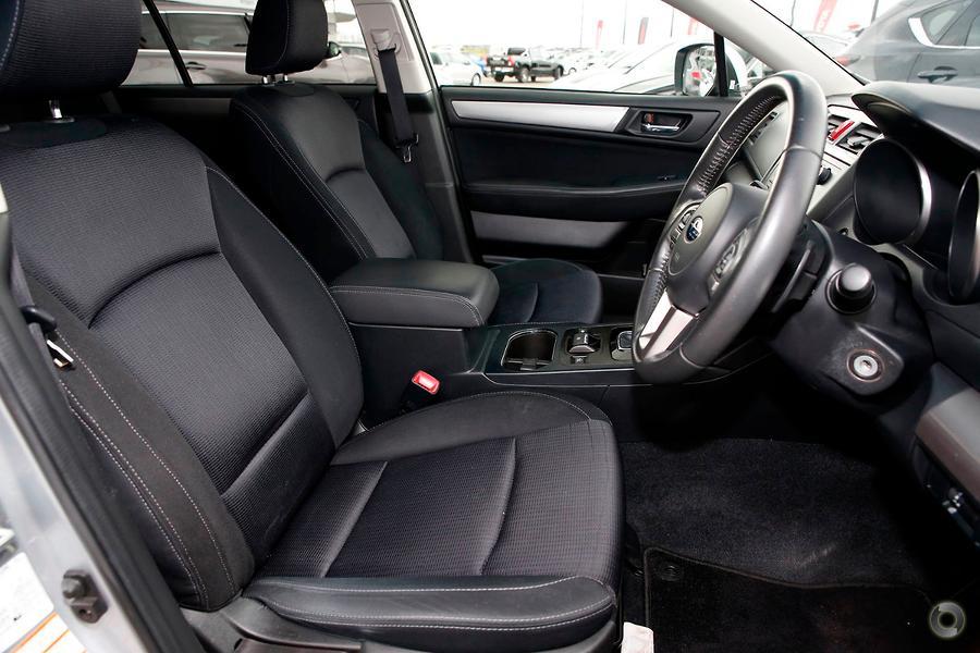 2014 Subaru Outback 2.0D 5GEN