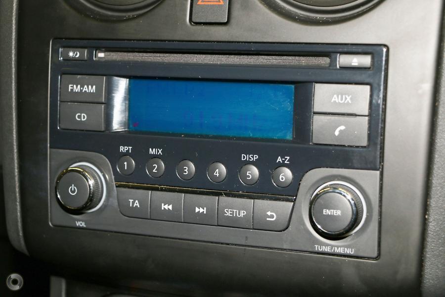 2012 Nissan Dualis +2 Ti J10 Series 3